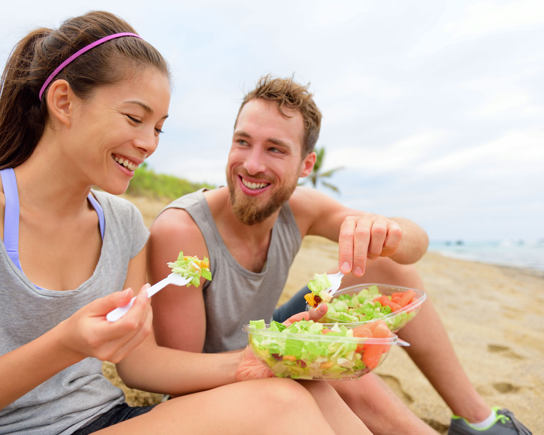 Araj beach club chiosco sardegna chia food e beverage